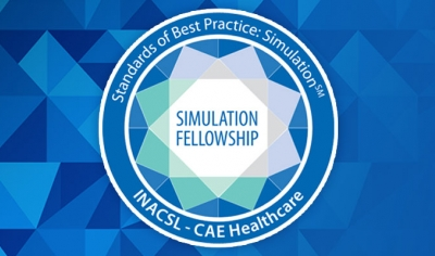 INACSL – CAE Healthcare Simulation Fellowship
