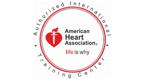 CAE Healthcare and the American Heart Association