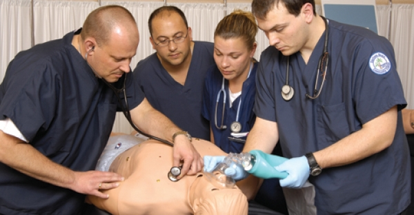 RESPIRATORY EDUCATION SIMULATION PROGRAM (RESP)