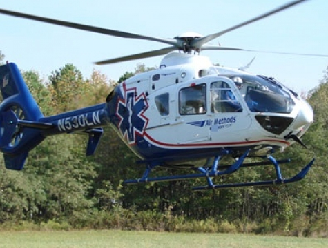 Air Methods Paramedic Interview: High-Flying Simulation Training